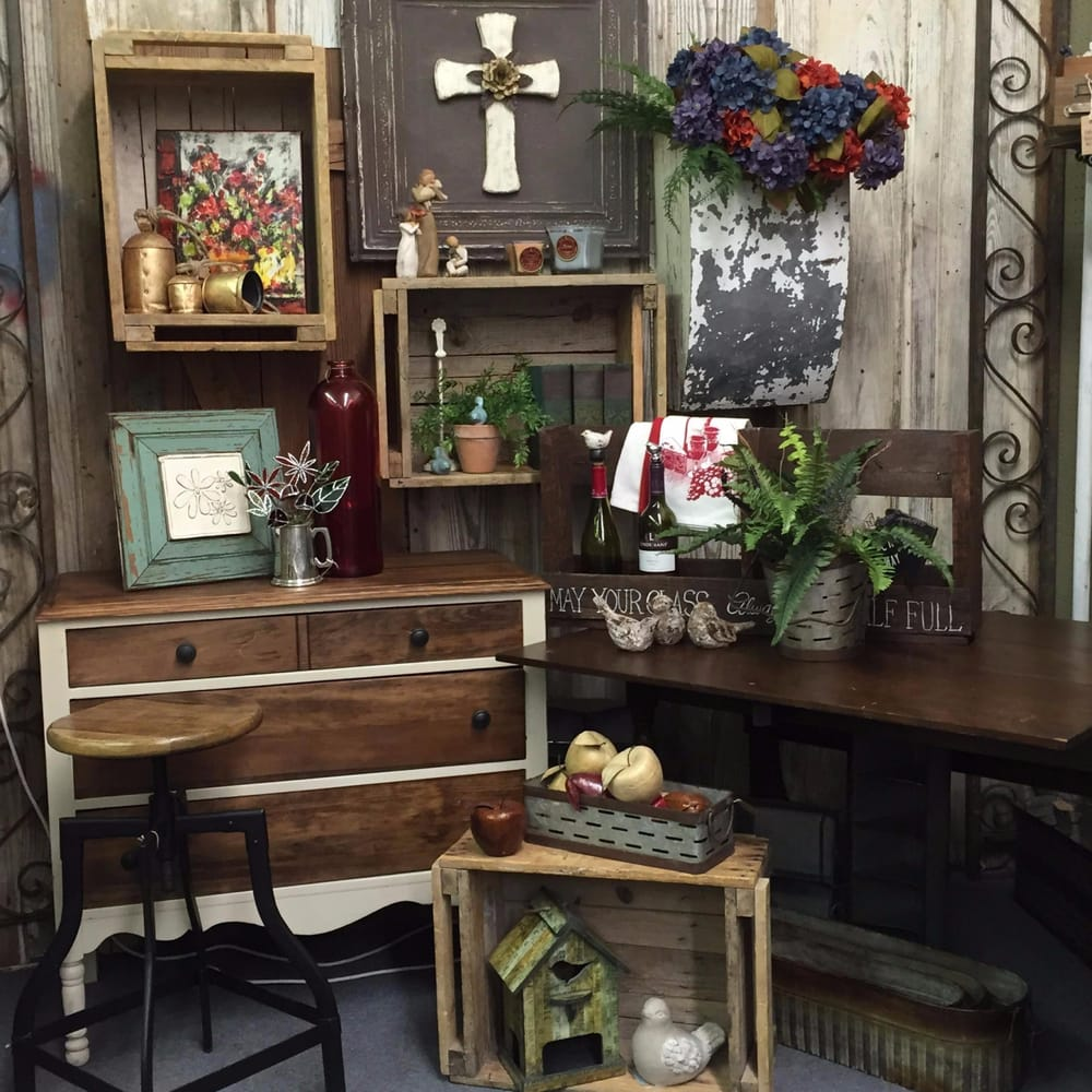 Texas Home Decor: Best Shopping In Waco Texas For Home Decor And Antiques