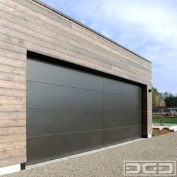 Photo Of Dynamic Garage Door   Anaheim, CA, United States. Flush Panel  Modern