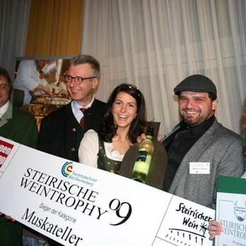 Weinhof Scharl Wine Bars Plesch 1 St Anna Am Aigen Steiermark