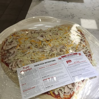 Papa Murphys Order Online Photos Reviews Pizza - Papa murphy's us map
