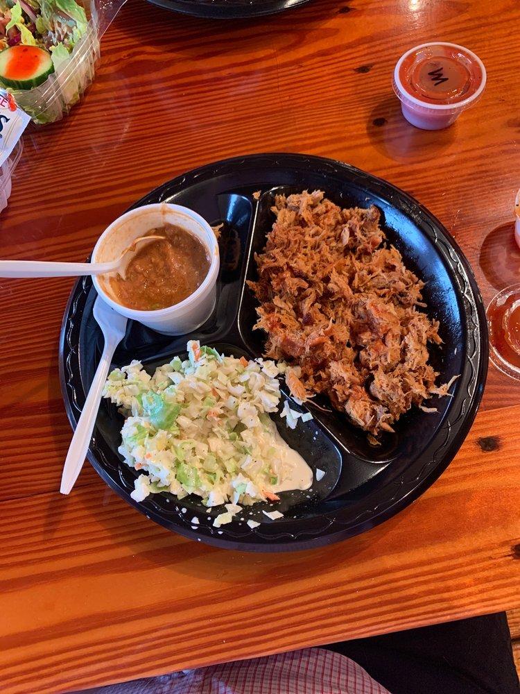 Georgia Bob's Barbecue Company - Perry: 107 Perimeter Rd, Perry, GA