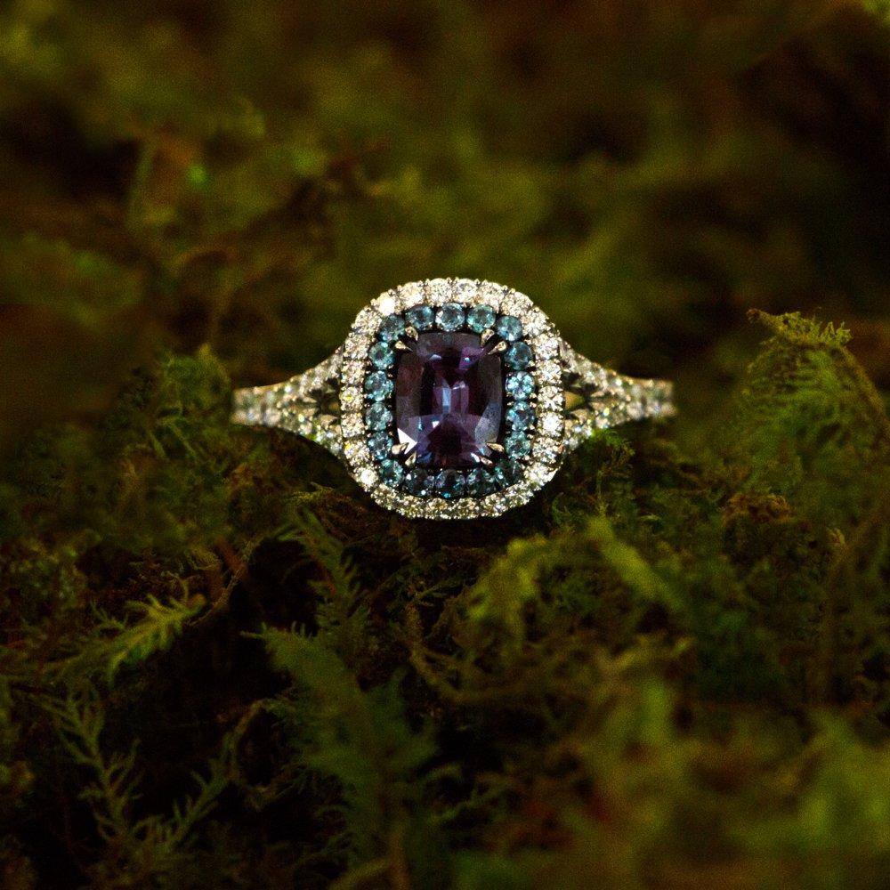 Steve Quick Jeweler: 2471 N Clark St, Chicago, IL