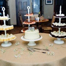 Cakes By Bakin Bi