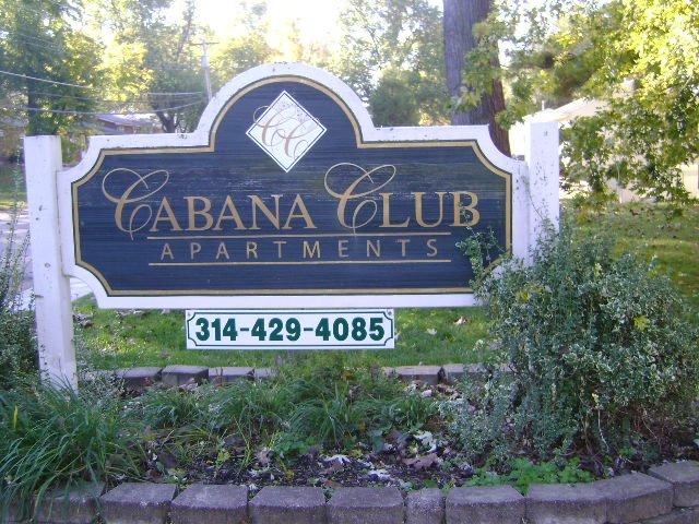 Cabana Club Apts: 10145 Cabana Club Dr, Saint Ann, MO