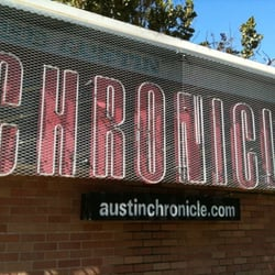Austin chronicle personals