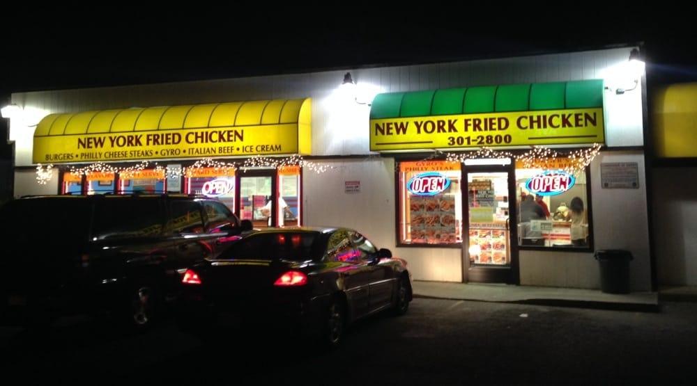 New york fried chicken chicken wings grand rapids mi - Grand tapis new york ...