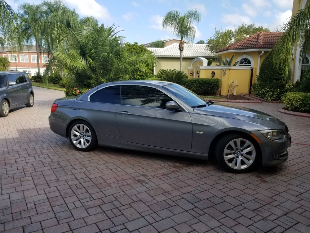 Official Window Tinting: Riverview, FL
