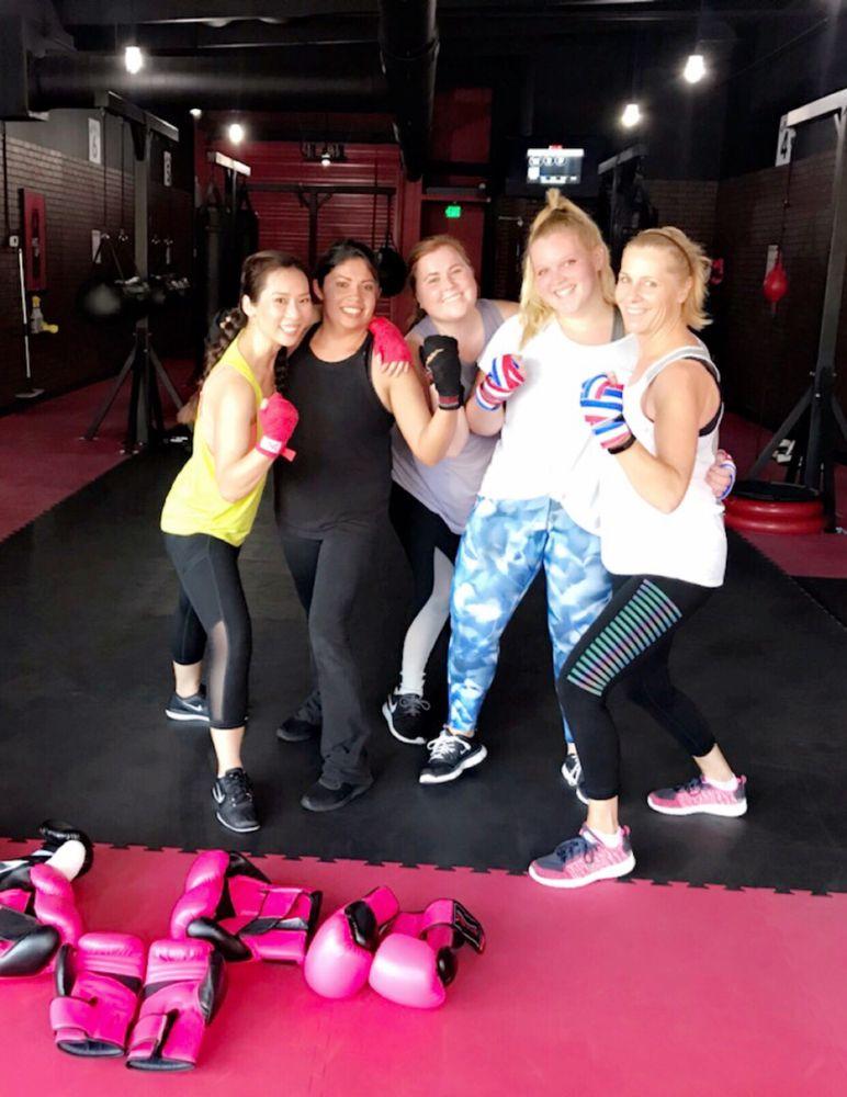 9Round Fitness - San Juan Capistrano
