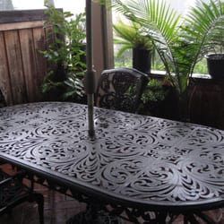 Great Photo Of Anaheim Patio U0026 Fireside   Brea, CA, United States. Table +