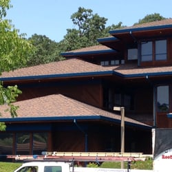 Photo Of Ken Cooper Roofing And Gutter Systems   San Rafael, CA, United  States