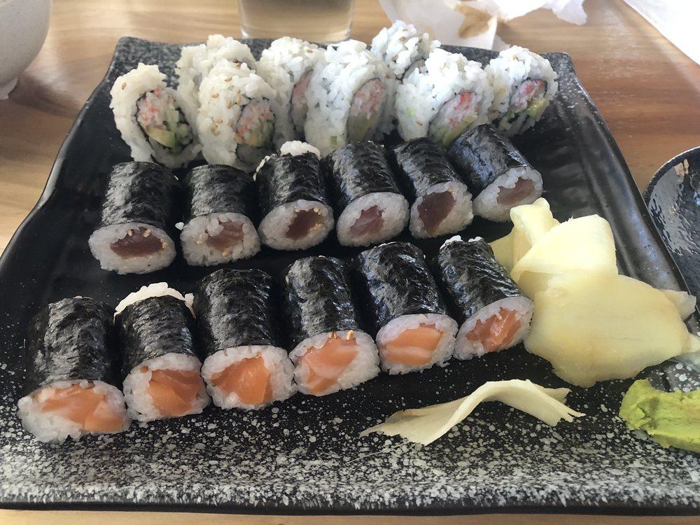 Shinme Sushi: 3020 S Gilbert Rd, Chandler, AZ