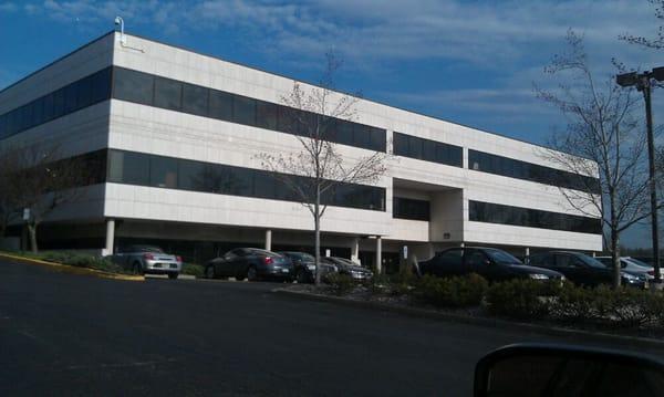 Kpmg - CLOSED - Tax Services - 530 Chestnut Ridge Rd