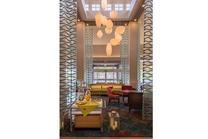 Hilton Garden Inn Bristol 25 Photos 17 Reviews Hotels 121 Village Cir Bristol Va