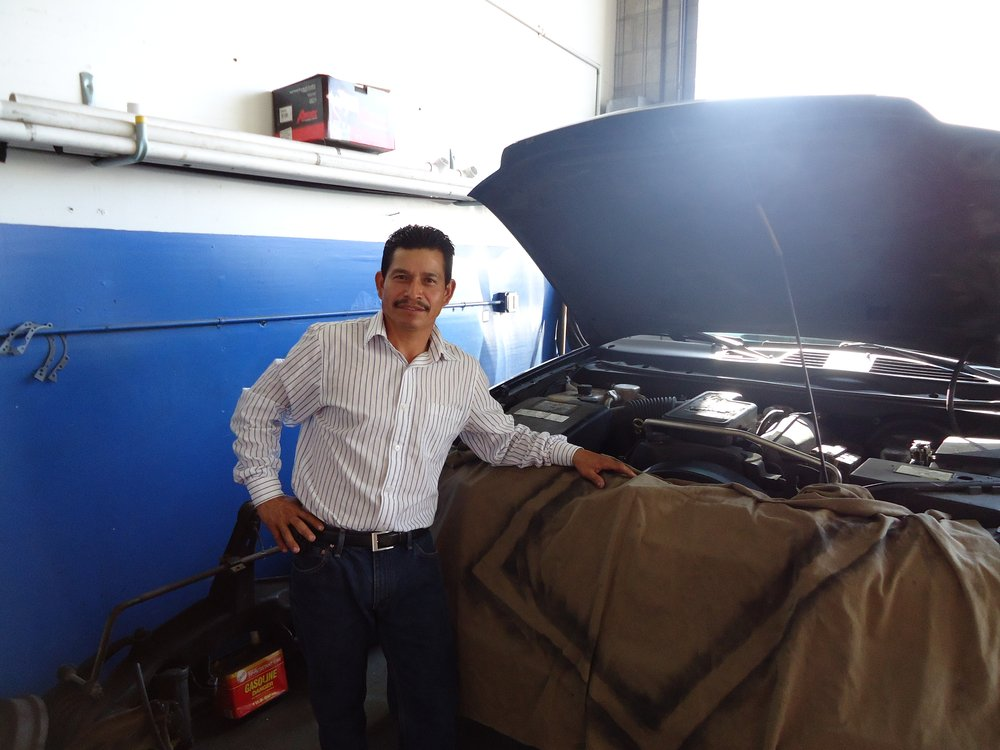 Auto Repair Huntington Beach Gothard