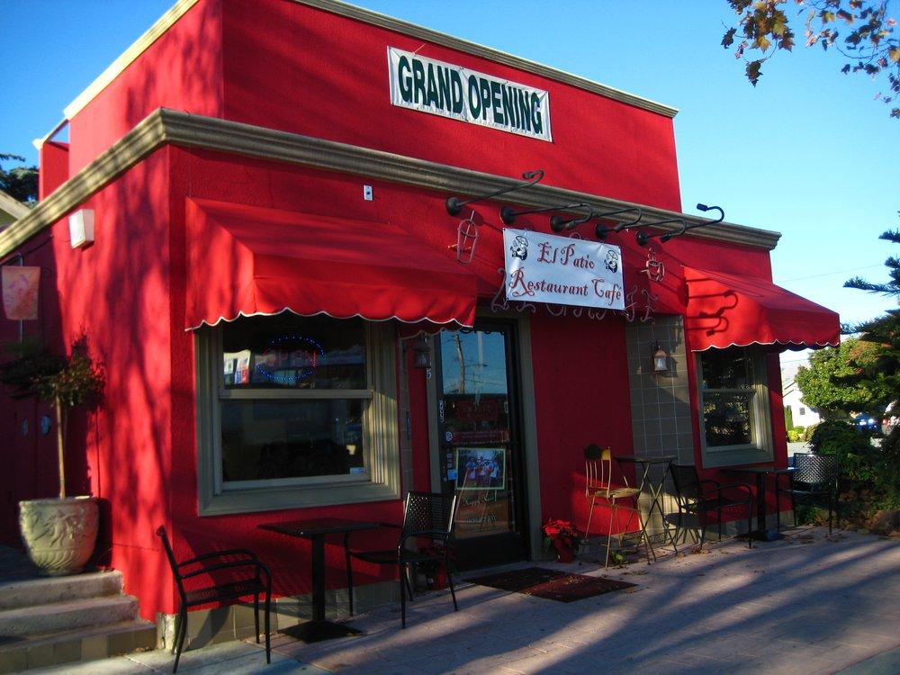 el patio restaurant 162 photos 156 reviews mexican