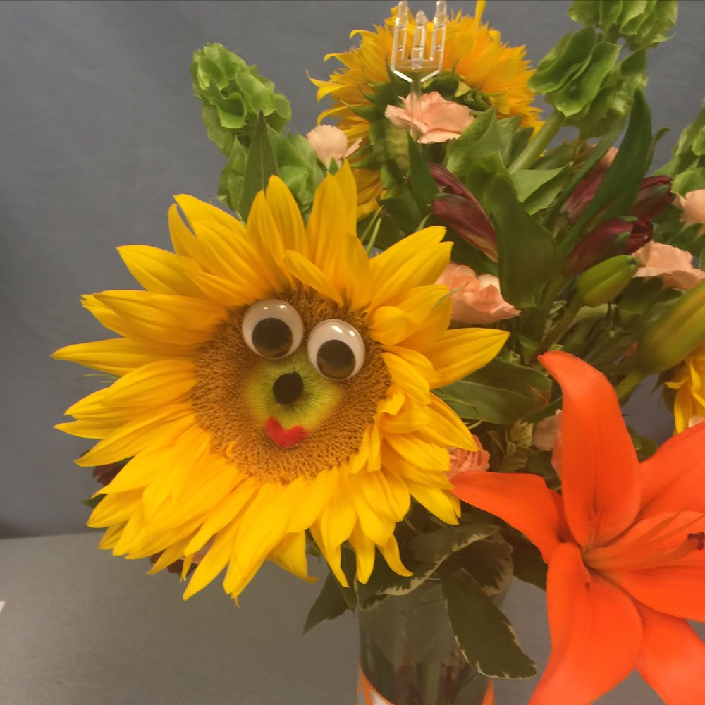 Tulsa Blossom Shoppe 12 Photos 20 Reviews Florists 5565 East