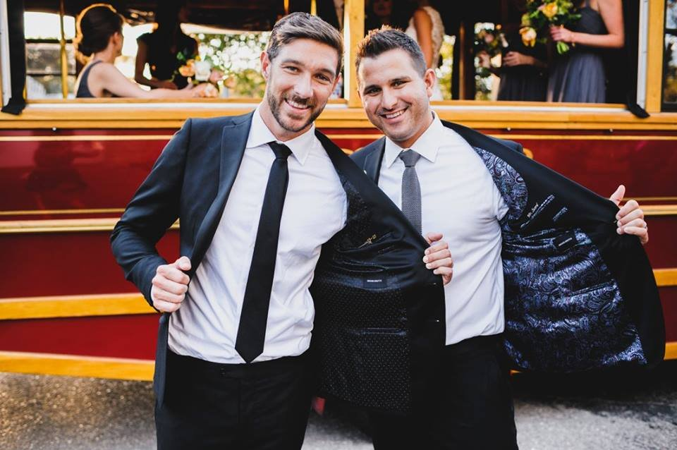 897f760a63d89 Grooms Grotto - 147 Photos   89 Reviews - Bespoke Clothing - 765 W ...