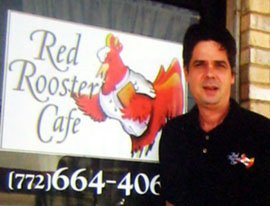 Red Rooster Cafe Micco