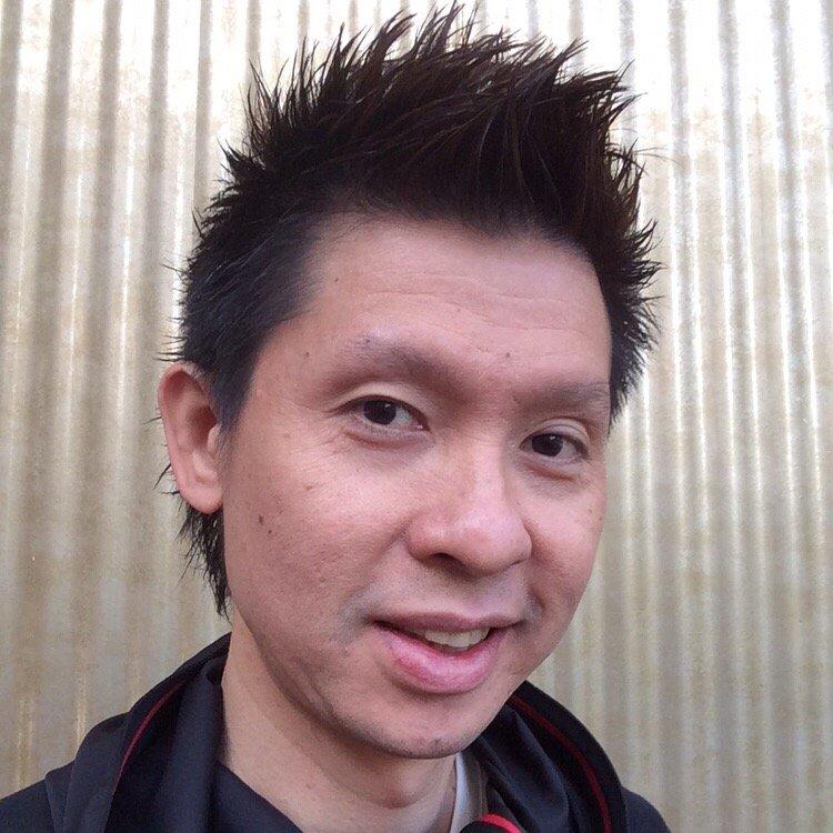 Eddie Tham Boutique Hair 102張相片及28篇評語 髮型屋 台灣台北市信義區信義