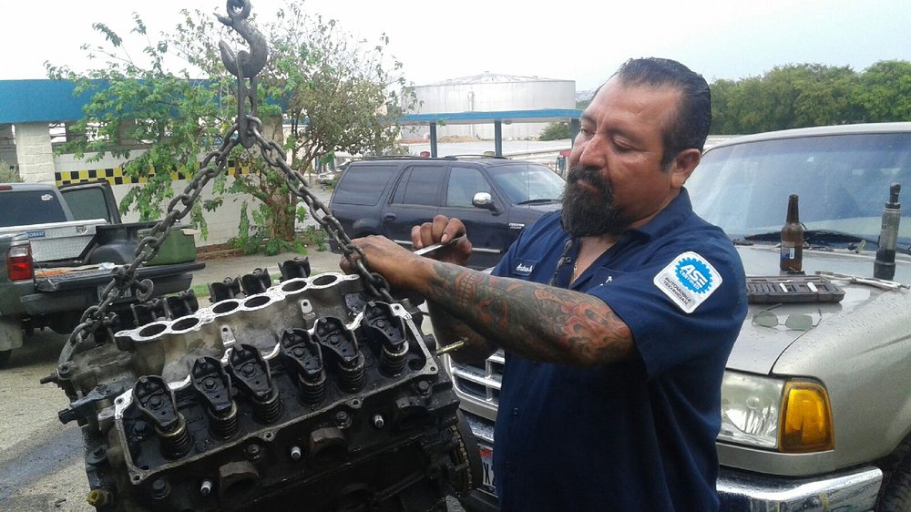Precision auto masters auto repair 725 san pedro ave for H r motors san antonio