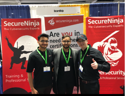 SecureNinja - 2019 All You Need to Know BEFORE You Go (with