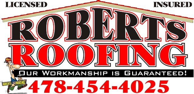 Beautiful Comment From Kim R. Of Roberts Roofing And Gutters Business Owner