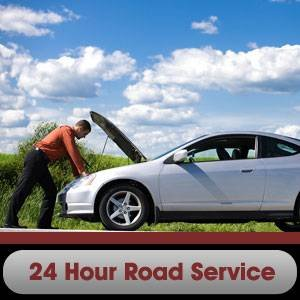 Towing Companies In Redwood City Ca