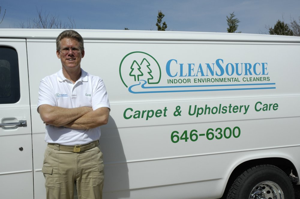 Cleansource Indoor Environmental Cleaners Carpet