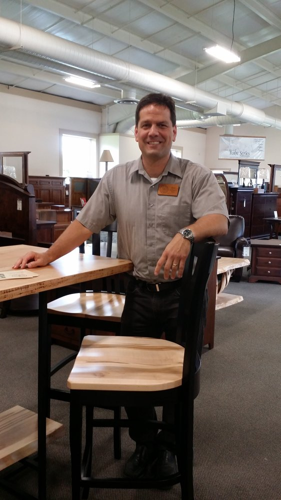 Comment From Rod G Of Geitgey S Amish Country Furnishings Business Owner