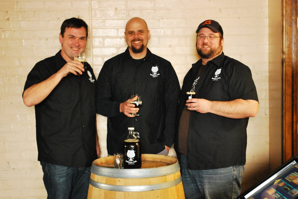 Blue Nose Brewery Tours