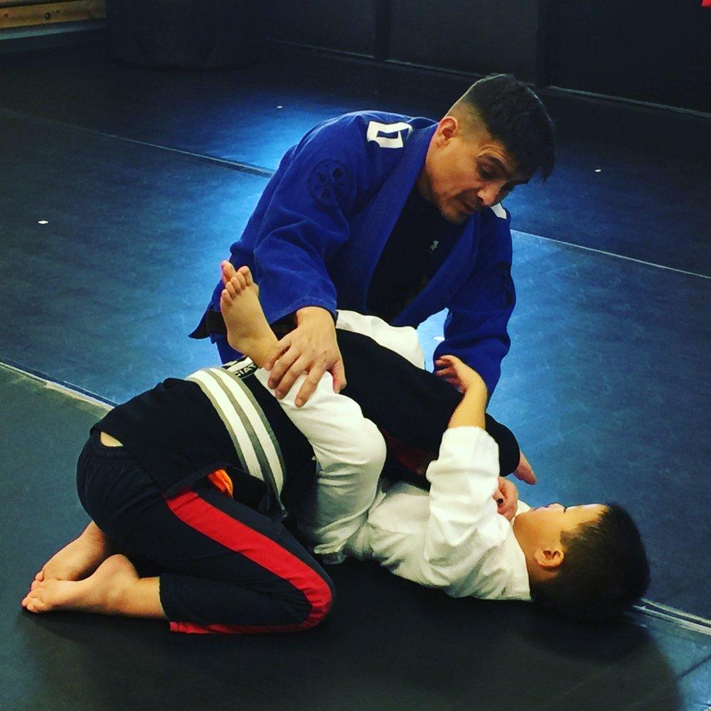 Otomi Martial Arts