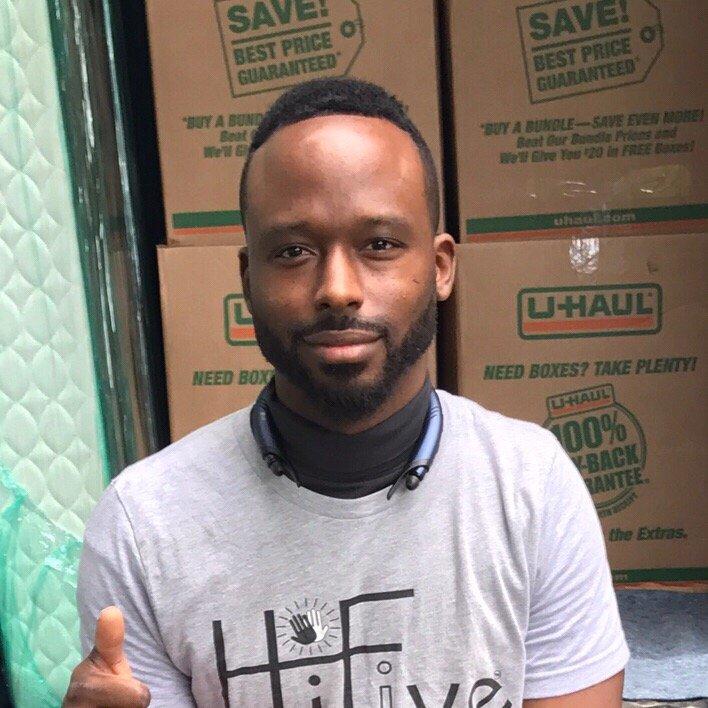 Hi Five Moving Amp Hauling Services Movers Ann Arbor Mi