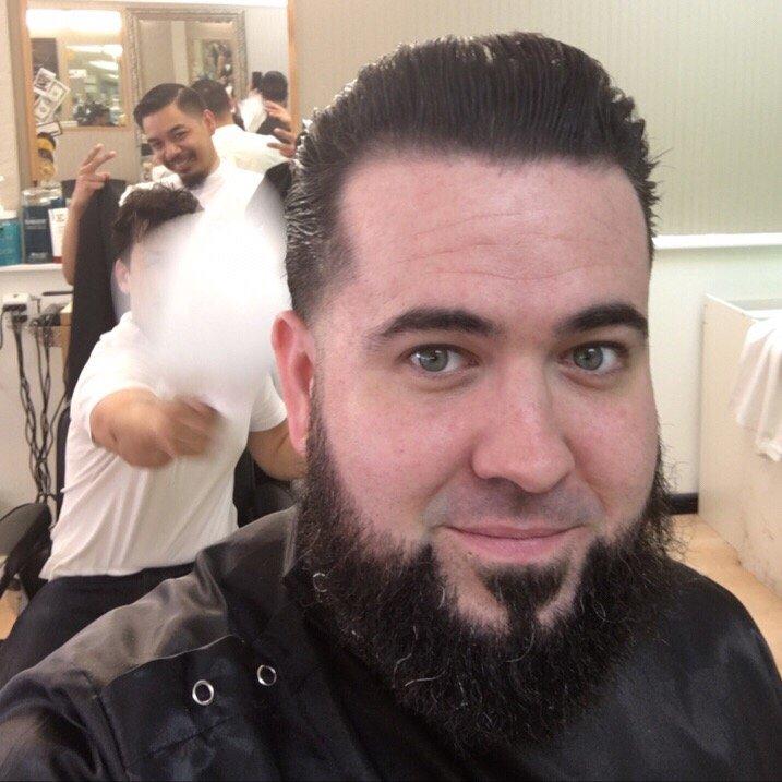 Walnut Creek Barbershop 22 Photos 58 Reviews Barbers 1555