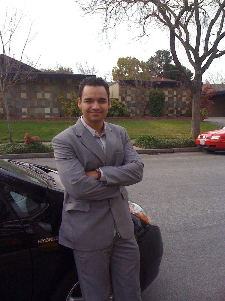 San Mateo Taxi Car Seat