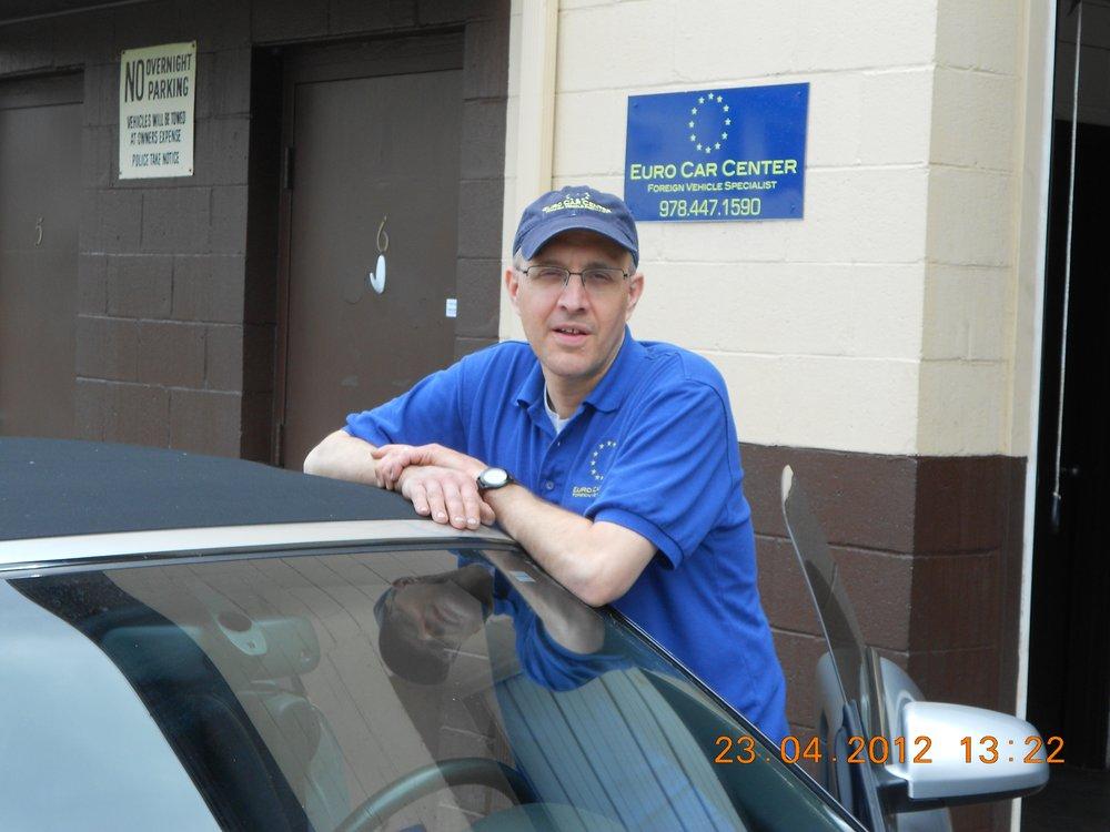 Euro Car Center 13 Reviews Auto Repair 214 Andover St