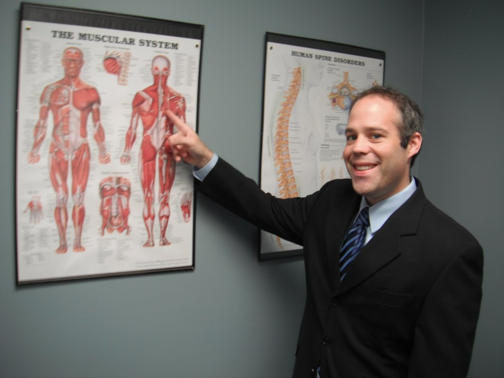 Should I become a chiropractor or a physical therapist?