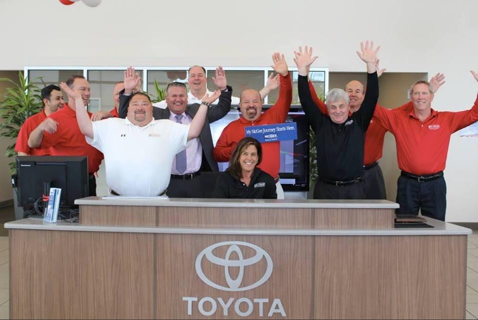 Mcgee Toyota Hanover >> Mcgee Toyota 28 Photos 142 Reviews Car Dealers 860
