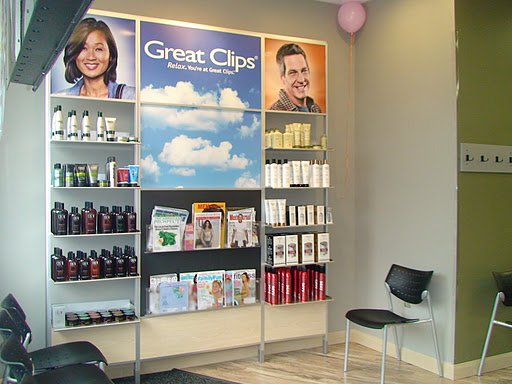 Great Clips Salon of Wayne belongs to the world's largest salon brand known for value- priced, high-quality haircare for men, women and children. No appointments needed and salon is open nights and weekends. And it's more convenient than ever with Great Clips' Online Check-In.