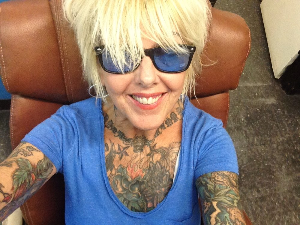 Baby blues tattoo 41 photos tattoo 1808 cortez rd w for Bradenton tattoo shops