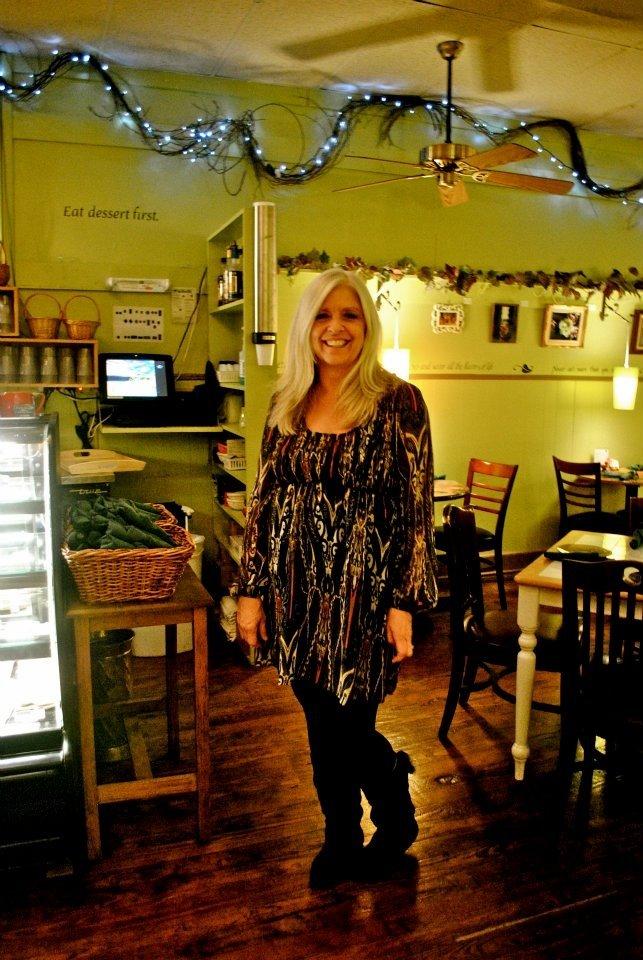 Sidewalk Cafe Denton Yelp
