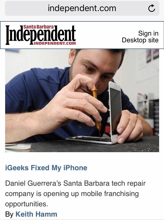 Igeeks Iphone Repair 30 Photos Amp 160 Reviews Mobile