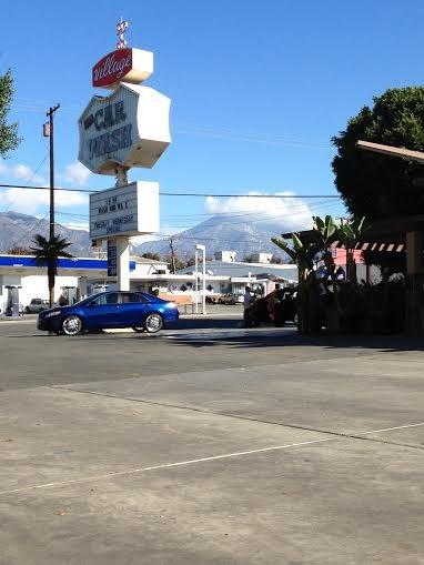 Diamond Car Wash Pomona