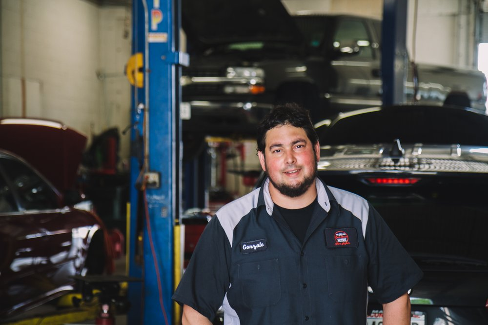 Car Repair Sun Prairie Wi
