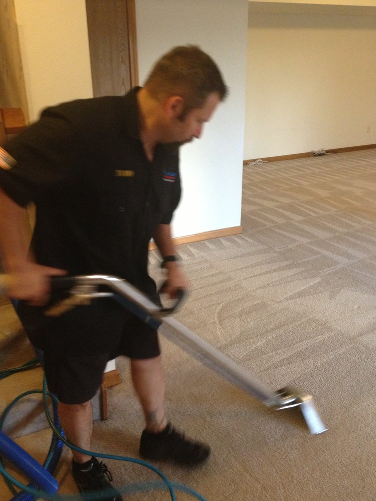 Allegiant Cleaning Solutions Llc Closed 11 Reviews