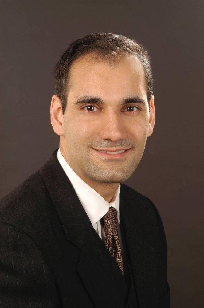 Dr. Mark M. Mofid