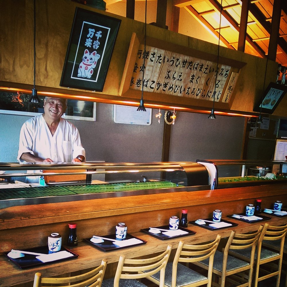 aoki japanese grill sushi bar 54 photos japanese restaurants capitol hill seattle wa. Black Bedroom Furniture Sets. Home Design Ideas