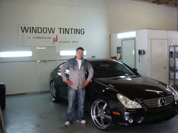 Auto Glass Replacement Fairfax VA  Windshield Repair