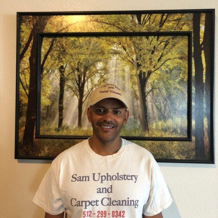 Carpet Cleaning Austin Tx