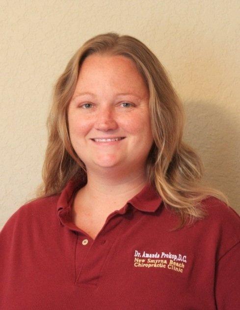 New Smyrna Beach Chiropractic Clinic Florida