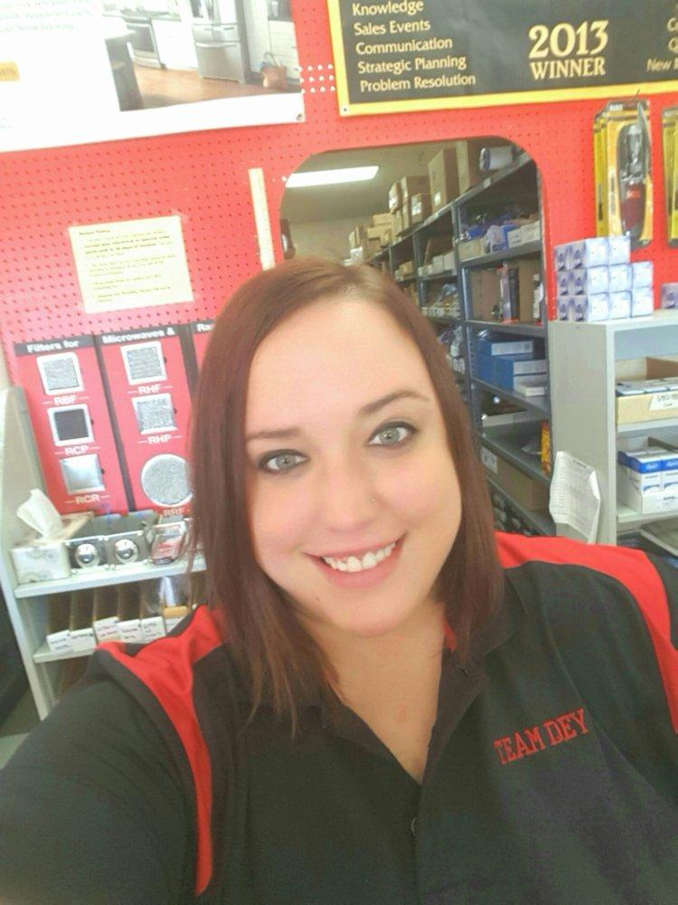 Dey Appliance Parts Appliances Amp Repair 137 85th Ave